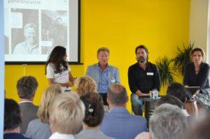 Kort verslag lancering 'Sterke merken, betere wereld'
